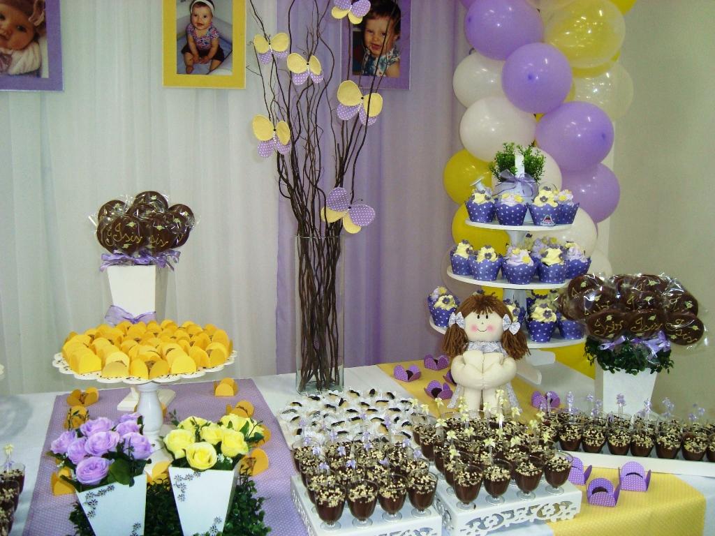 Cambalhota Ateliê de Festas Infantis Lilás e Amarelo será ???