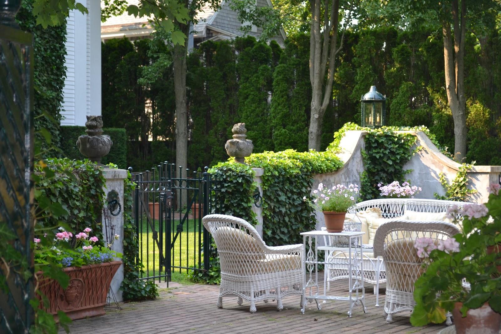 Xardinnova jardines con encanto for Jardines con encanto ideas