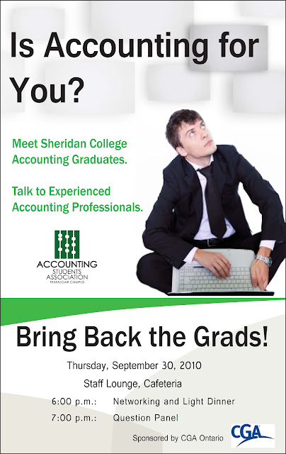 Accountant Poster4