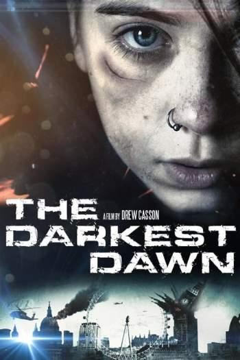 O Amanhecer Mais Escuro Torrent - BluRay 720p/1080p Dual Áudio