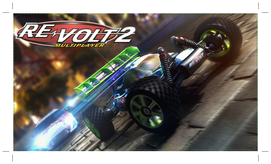 RE-VOLT 2 : Multiplayer 1.3.0 Apk Update Desember 2014