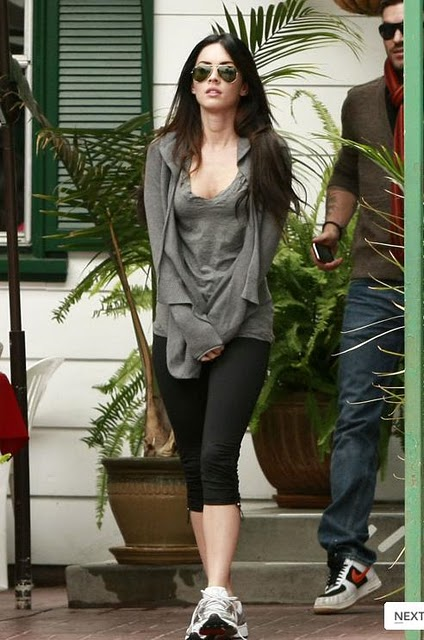 Megan Fox Fashion Style Guide 10jpg