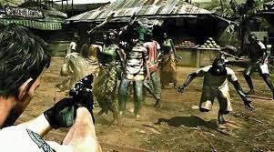 Download Game Resident Evil 5 PC Full Version