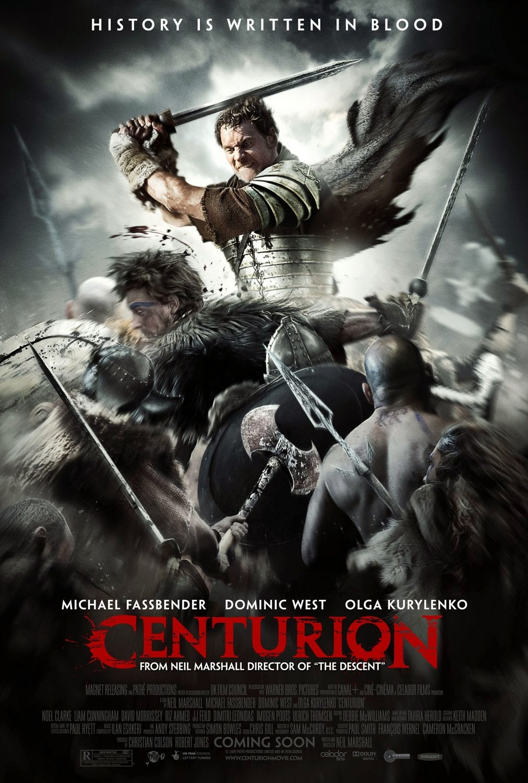 Centurion Pedro Canhenha