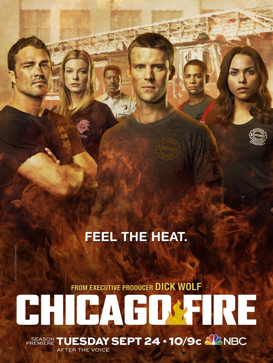 Chicago Fire Sezonul 4 Episodul 1 Online Subtitrat in Premiera