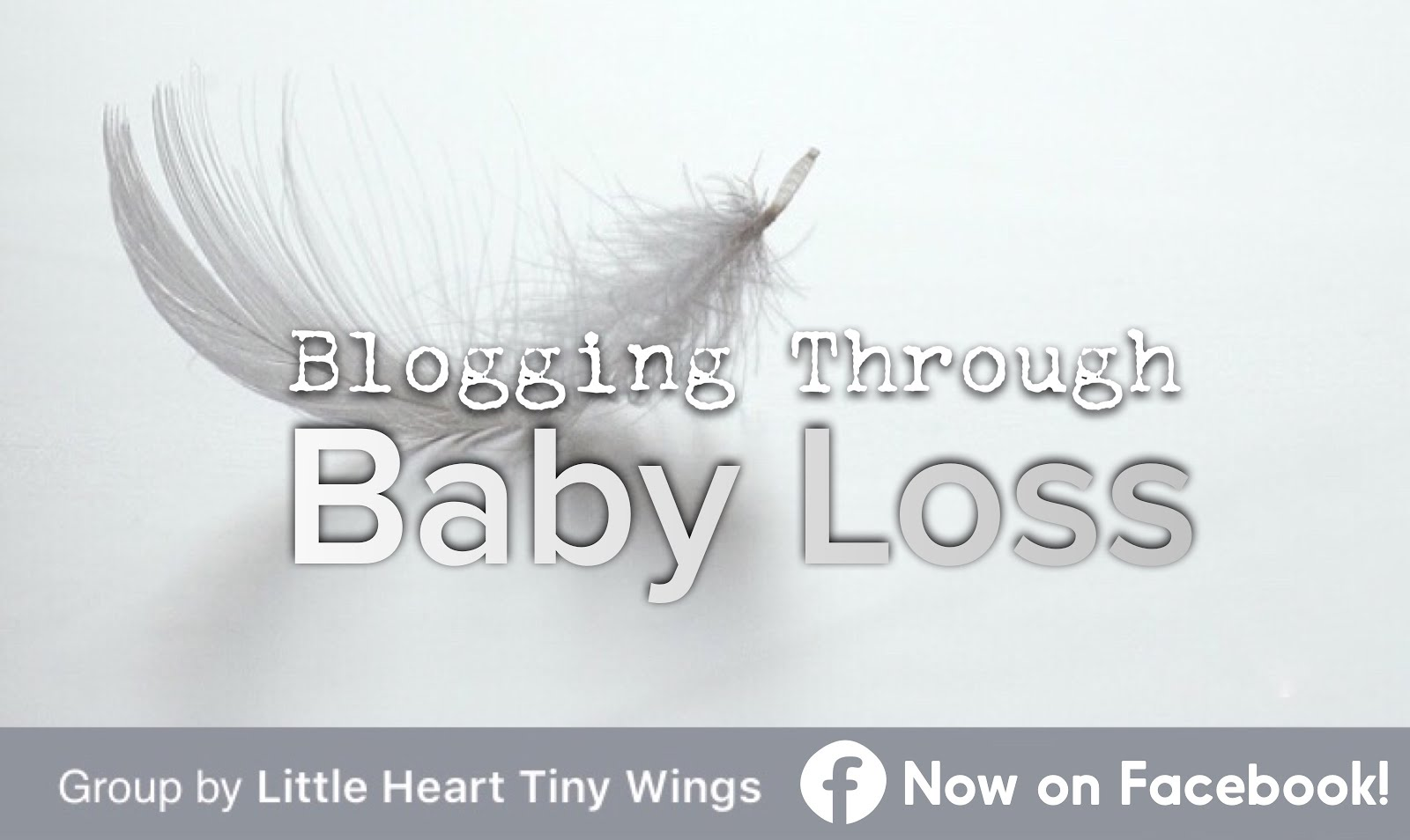 A Facebook group for baby loss parents