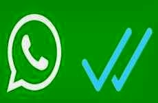Cómo evitar revelar qué mensajes se leyeron en WhatsApp (cómo evitar la nueva doble tilde azul)