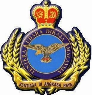 Jawatan Kosong Tentera Udara Di Raja Malaysia TUDM Tarikh Tutup 24 Ogos 2014