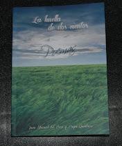 """El libro conjunto de mi marido, Juan Manuel del Pozo Jiménez y mío: """"LA HUELLA DE DOS VIENTOS"""""""