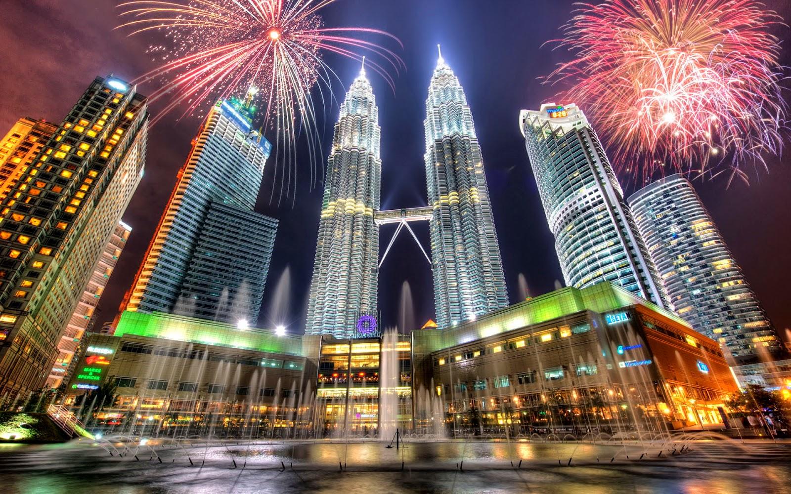 Tour Wisata 5D4N Kuala Lumpur- Singapore on