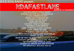 FREE DOWNLOAD --FASTLANE by DJ CONSCIENCE