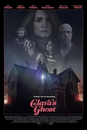 O Transtorno De Clara Torrent Dublado 1080p 720p Full HD HD WEB-DL