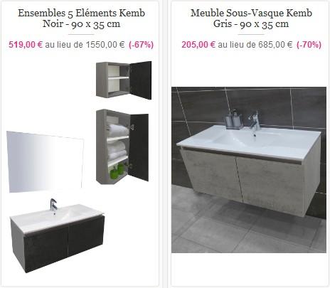 ventes privees sur internet lebana showroompriv. Black Bedroom Furniture Sets. Home Design Ideas