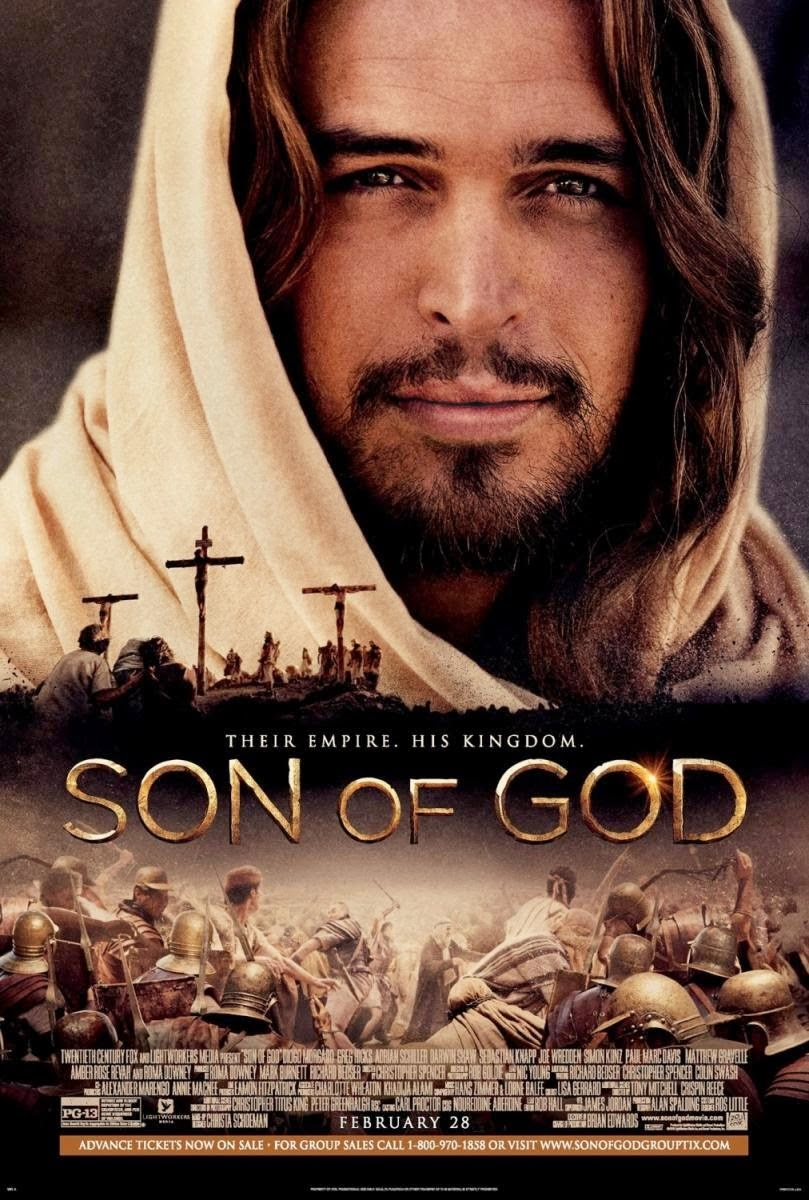 Ver Son of God (2014)