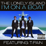 The Lonely Island - I'm On a Boat (feat. T-Pain) - Single  Cover