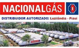 Nacional Gás de Luzilândia