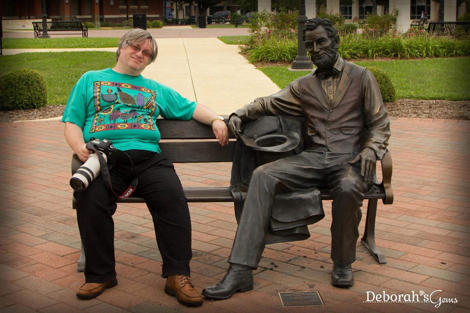 Springfield 2 - photo by Deborah Frings - Deborah's Gems
