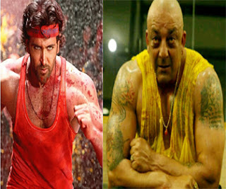 Hrithik vs Sanjay