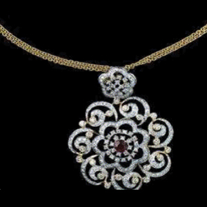 pendant designer jewels diamond prince proddetail diamonds