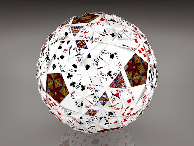 Following the Edges of the Snub Icosidodecahedron by fdecomite, on Flickr