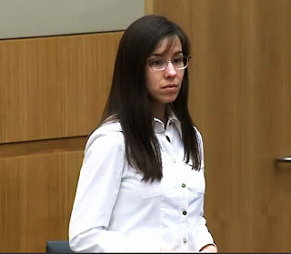 Jodi Arias trial: Does state of Travis Alexander crime scene show lack