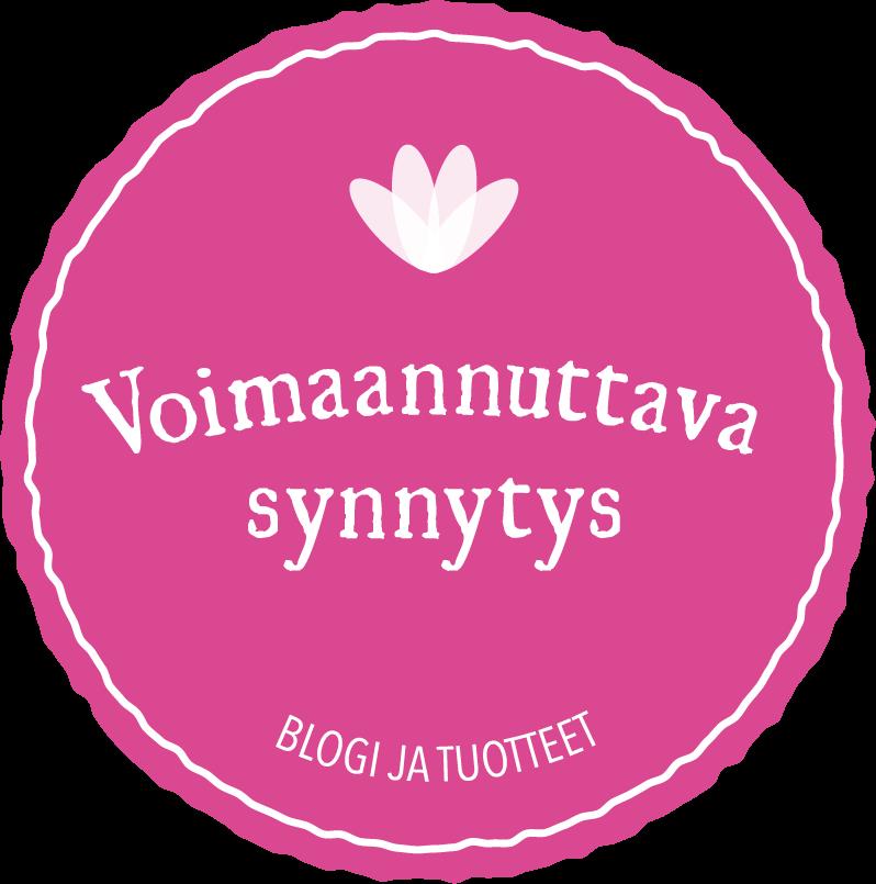 Voimaannuttava synnytys - blogi