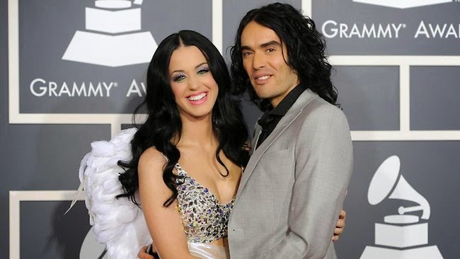 Russell Brand says no to Katy Perry's $44 million fortune in 'amicable' divorce