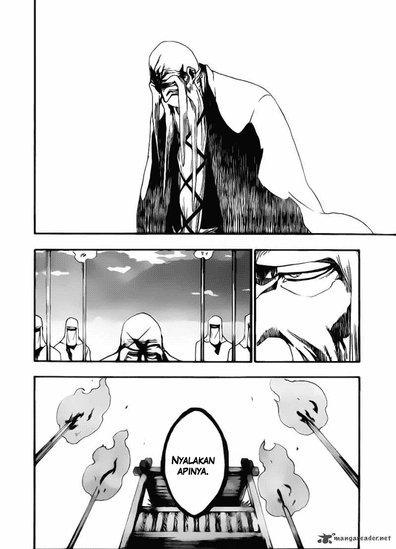 Bleach 486 page 9