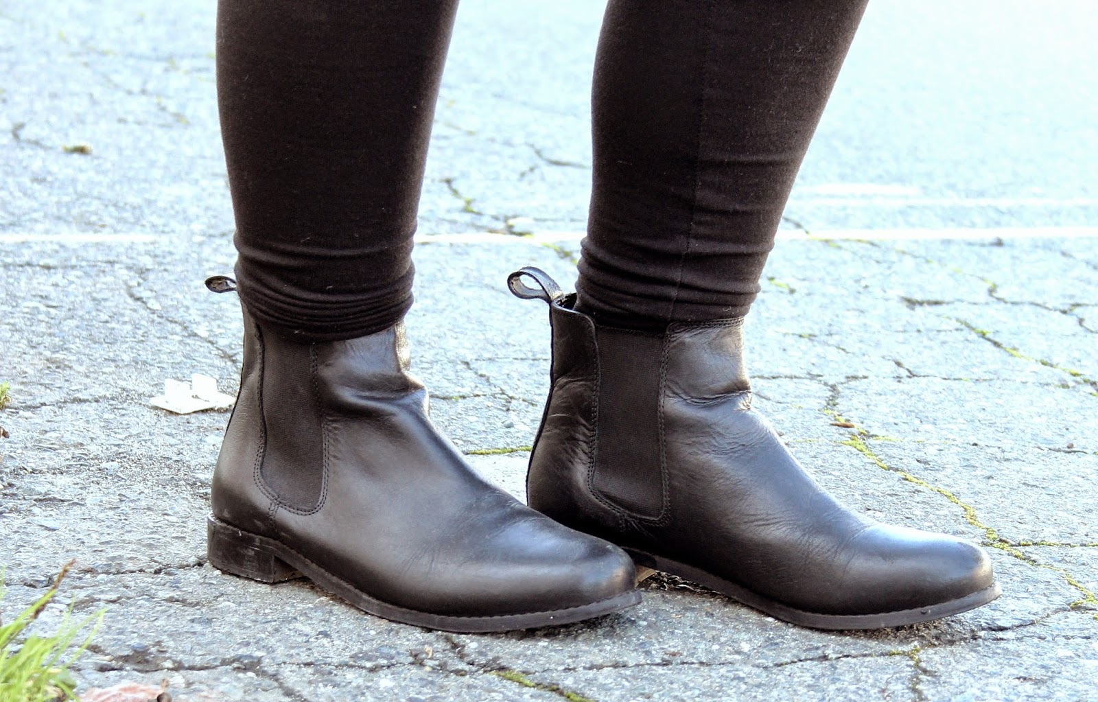 chelsea boots http://www.footnotesandfinds.com