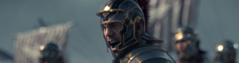 Captura de Ryse: Son of Rome