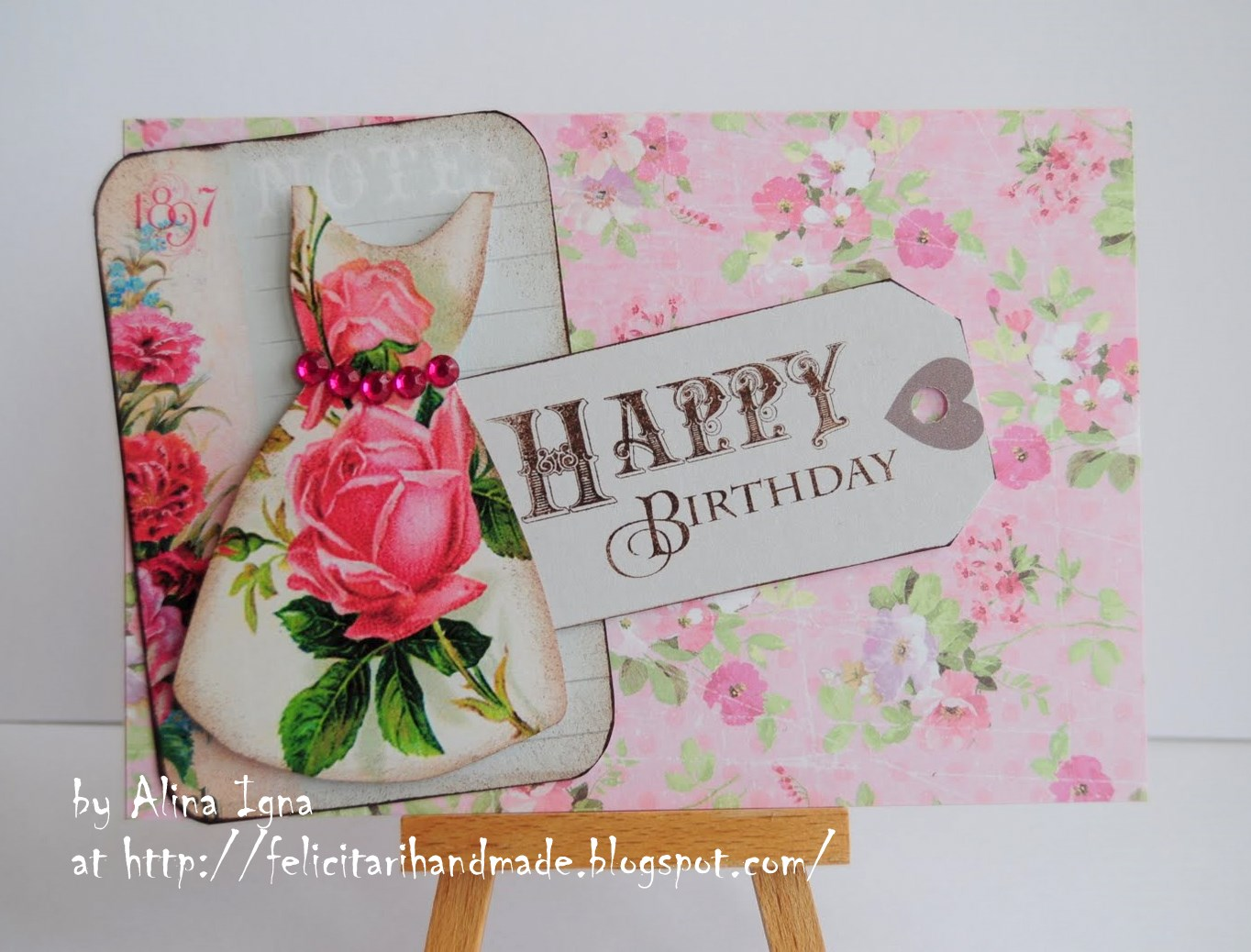 Birthday Cards For Grandma Printable ~ Alicards happy birthday grandma
