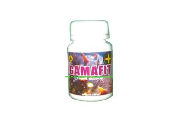 Gamafit Plus