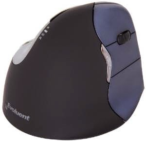 Evoluent VerticalMouse 4 Right Wireless VM4RW
