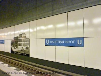berlin, hauptbanhhof, hbf, s-bahn, u-bahn, u55
