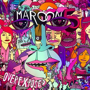 Download – Maroon 5 – Overexposed