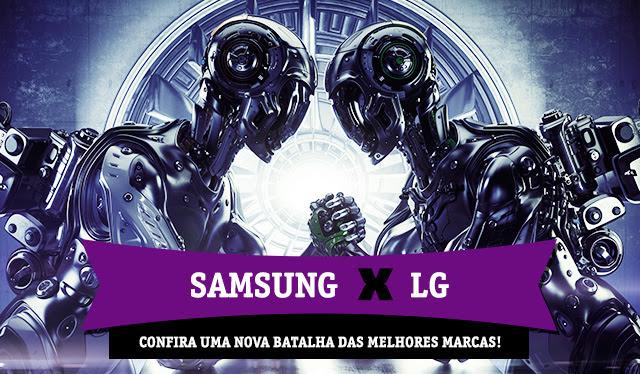 Sansung x LG
