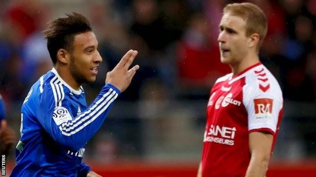 Highlights Reims 2 – 4 Lyon (Ligue 1)