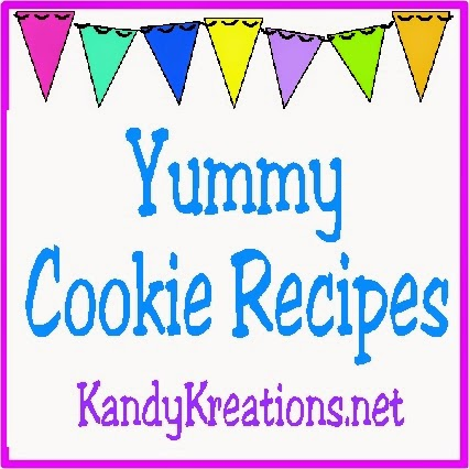 Find a few yummy cookie recipes to help you make it through a Wacky week.  You can enjoy Monster Brownie Cookie Sandwiches, Haunted Graveyard Bites, Red Velvet Crinkle Cookies, No Bake Cookies, and an honorary cookie Chocolate Pecan Pie.