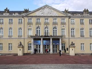 Ausstellung 'Imperium der Götter: Isis – Mithras – Christus' im Karlsruher Schloss