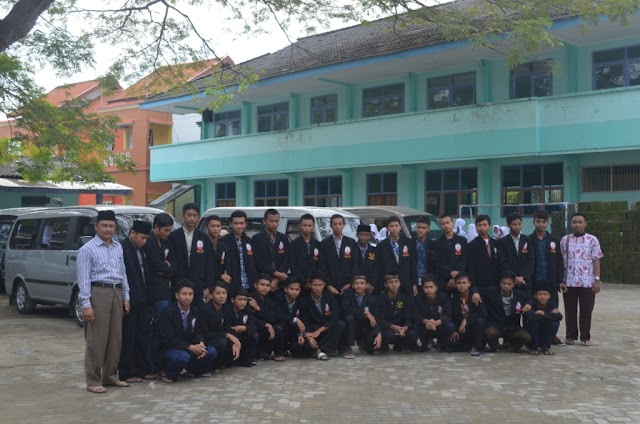 Bulan Ramadlan : Pondok Mengirim 102 Mubaligh-mubalighoh ke berbagai Daerah
