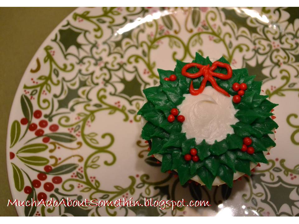 Much Ado About Somethin: Cake Decorating How-To ...