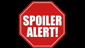 Caution:  Spoilers Ahead