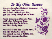 happy mother's day latest poems. mother's day poems to mother (mothers day poem)