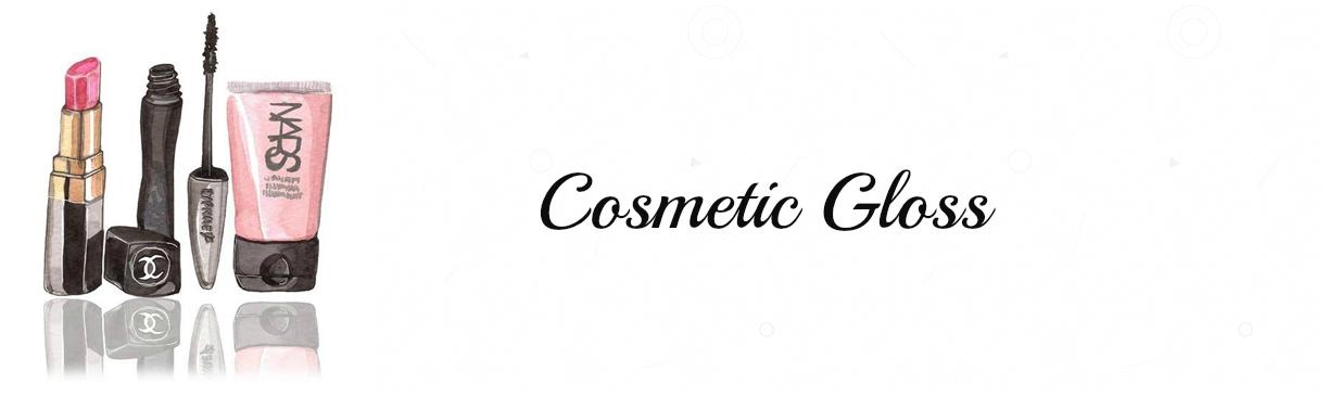 Cosmetic Gloss