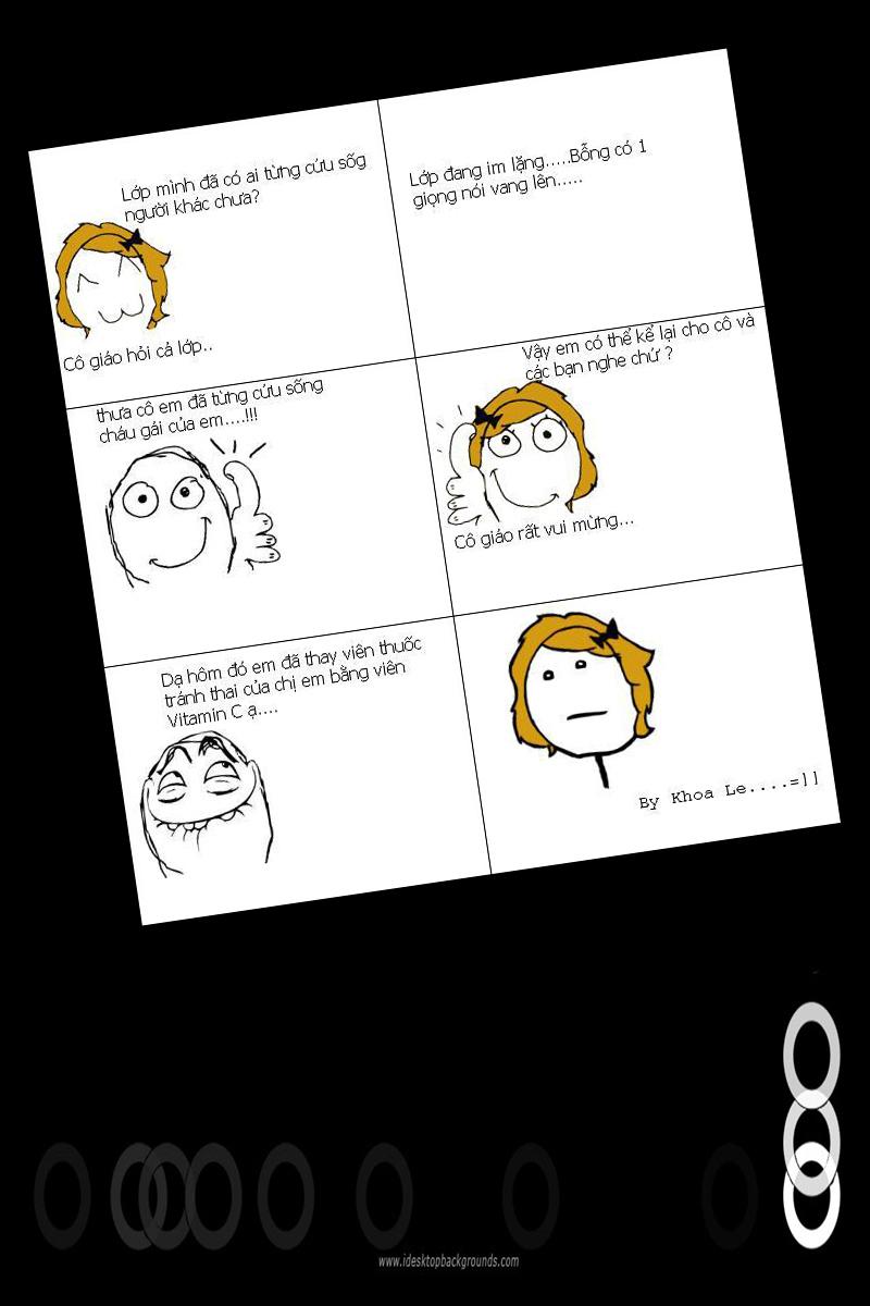 Kenichi trang 21