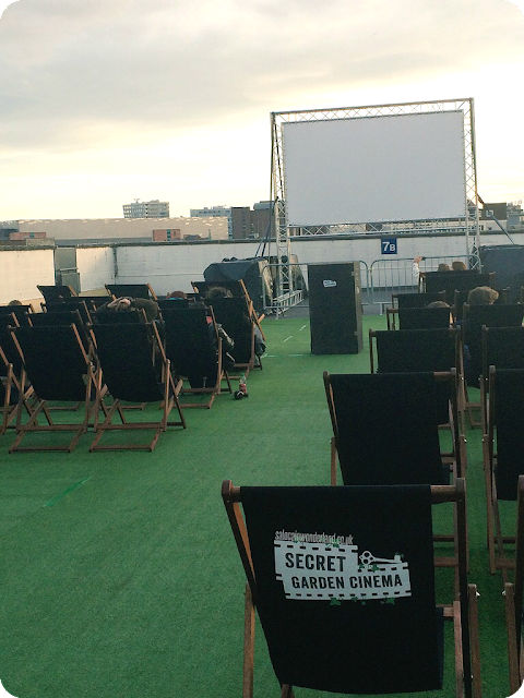 secret garden cinema liverpool