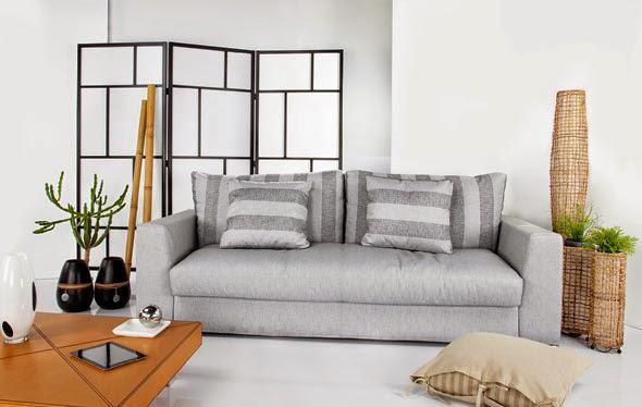Divani e divani letto Su Misura: Divani artigianali