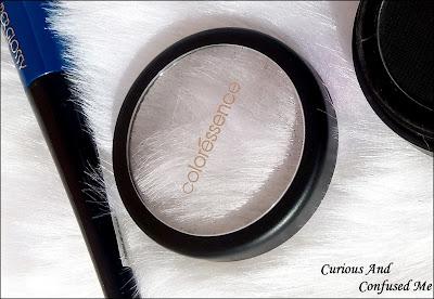 Black matte eyeshadow in India