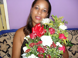 Amo flores...
