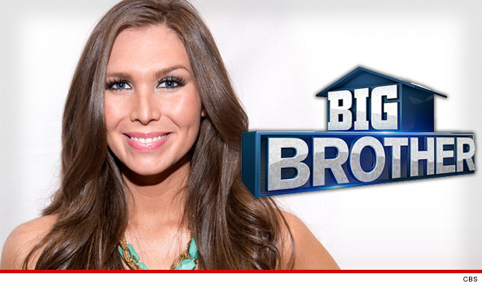 CBS' Big Brother will have their 1st Transgender Contestant